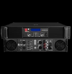 Audio Center - Audio Center VA 801 2200Watt Power Amfi