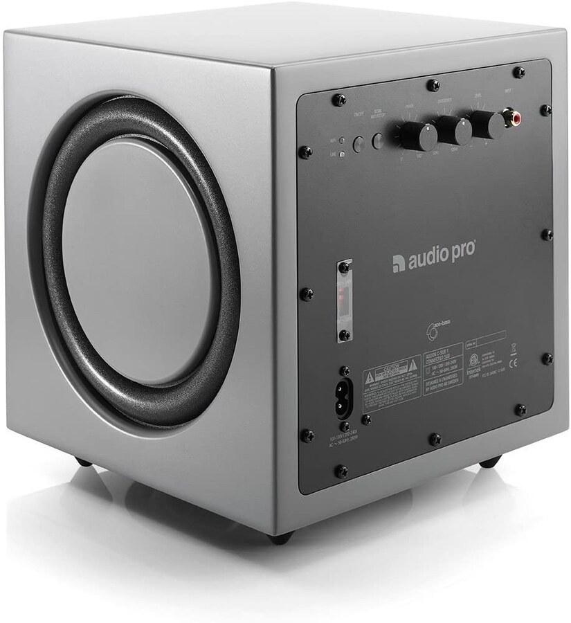 Audio Pro ADDON C-SUB Aktif Subwoofer