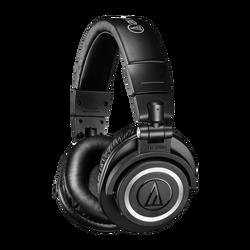Audio-Technica - Audio Technica ATH-M50xBT Bluetooth Dinleme Kulaklığı