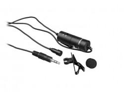 Audio-Technica - Audio-Technica ATR3350 Yaka Mikrofonu
