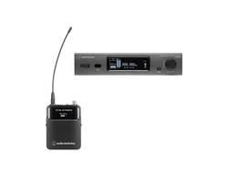 Audio-Technica - Audio Technica ATW-3211 Bodypack Sistem