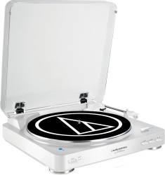 Audio-Technica - Audio-Technica LP-60 Bluetooth Turntable