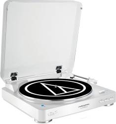 Audio-Technica - Audio-Technica LP-60 Bluetooth Turntable