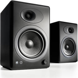 Audioengine - Audioengine A5+ Aktif Hoparlör