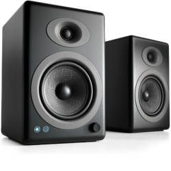 Audioengine - Audioengine A5+ Aktif Wireless Hoparlör