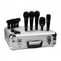 Audix - Audix BP5F Mikrofon Seti