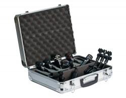 Audix - Audix DP5-A Davul Mikrofon Seti