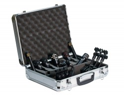 Audix - Audix DP7 Davul Mikrofon Seti