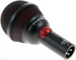 Audix - Audix Fireball-V Ultra Küçük Dinamik Armonika Mikrofonu