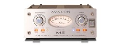 Avalon - AVALON M-5 Mic Preamp - Mikrofon Preamfisi