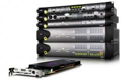 Avid - AVID HDX2 Omni System - HDX2 Kart + OMNI I/O
