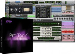 Avid - AVID Protools 12 HD Upgrade Plan (V9/10/11 den)