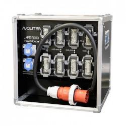 AVOLITES - AVOLITES Powercube Dimmer