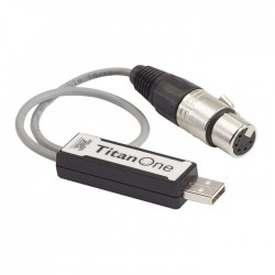 AVOLITES - AVOLITES Titan One 10 Playback Assignable Controls
