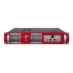 Axiom - Axiom QC2.4 - 2 Kanal DSP li 4000 Watt Power Amfi