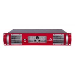 Axiom - Axiom QC4.2 - 4 Kanal Dsp li 2000 Watt Power Amfi