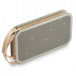 Bang & Olufsen - Bang & Olufsen BeoPlay A2 Bluetooth Hoparlör Gri