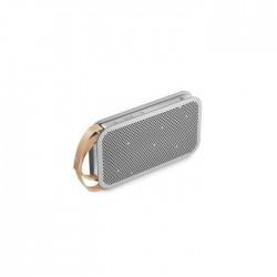 Bang & Olufsen - Bang & Olufsen BeoPlay A2 Bluetooth Hoparlör Natural