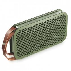 Bang & Olufsen - Bang & Olufsen BeoPlay A2 Bluetooth Hoparlör Yeşil