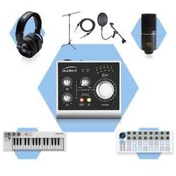 InfoMusic Stüdyo Paketleri - İnfoMusicShop Basic Live Performans Paketi