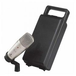 Behringer C-1 Condenser Stüdyo Kayıt Mikrofonu - Thumbnail