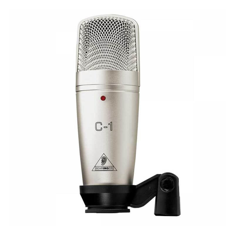 Behringer C-1 Condenser Stüdyo Kayıt Mikrofonu