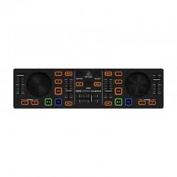 Behringer - Behringer CMD Micro DJ MIDI Controller