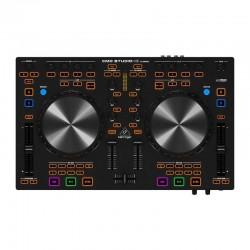 Behringer - Behringer CMD 4A 4 Deck ve 4 Kanal Midi DJ Kontrol Paneli