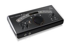 Behringer - Behringer CONTROL 2 USB Stüdyo Monitör Controller