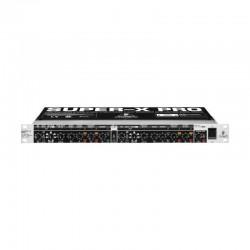 Behringer - Behringer CX3400 Stereo 2 Mono 4 Kanal Crossover