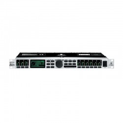 Behringer - Behringer DCX2496LE Dijital 24 Bit Crossover