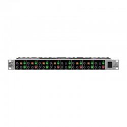Behringer - Behringer DI800 8 Kanal Mains Phantom Güçlü DI Box