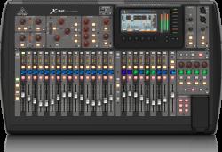 Behringer - Behringer X32 32 Kanal Dijital Mikser