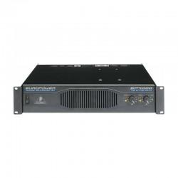 Behringer - Behringer Europower EP4000 2 Çıkışlı Power Amplifikatörü 4000 Watt
