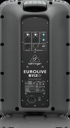 Behringer Eurolive B112D 1000 Watt 2 Yollu Aktif Hoparlör - Thumbnail