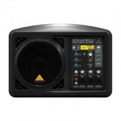Behringer - Behringer Eurolive B207MP3 150 Watt USB Girişli Aktif Monitör Kabin