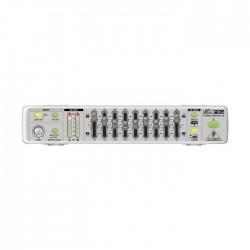 Behringer - Behringer FBQ800 9 Band Mini Grafik Analyzer