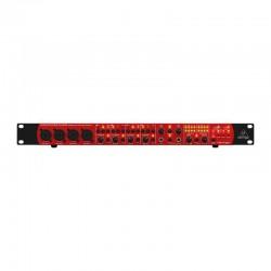 Behringer - Behringer FCA1616 16 in 16 out Kanallı Midas PreAmfi Midi USB Ses Kartı