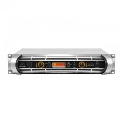 Behringer - Behringer iNuke NU12000DSP 12000 Watt DSP Kontrol USB Power Anfi