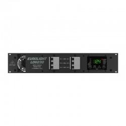 Behringer - Behringer LD6230 6 Kanal Profesyonel Analog Dimmer Işık Kontrol Ünitesi