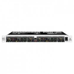 Behringer - Behringer MDX2600 2 Kanal Filtre Prosesör