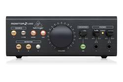 Behringer - Behringer MONITOR2 Ses Kartlı Monitör Controller