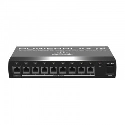 Behringer - Behringer P16-D 16 Kanal Dijital Ultranet Distribitör (Çoğaltıcı)