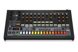 Behringer Rhythm Designer RD-8 Analog Drum Machine - Thumbnail