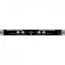 Behringer - Behringer SU9920 Stereo Ses Yukseltici Geliştirici Düzenleyici Prosesör
