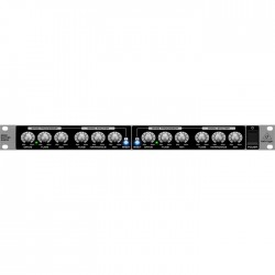 Behringer - Behringer SX3040 Stereo Ses Yukseltici Geliştirici Düzenleyici Prosesör