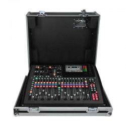 Behringer - Behringer X32 Compact TP - 32 Kanal Taşınabilir Dijital Mikser ve Hardcase