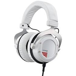 Beyerdynamic - Beyerdynamic Custom One Pro Plus / white