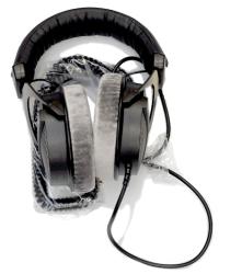 Beyerdynamic DT 990 PRO Stüdyo Referans Kulaklık - Thumbnail