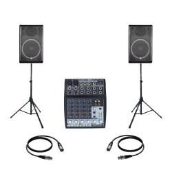 InfoMusic Ses Paketleri - Big Star 15